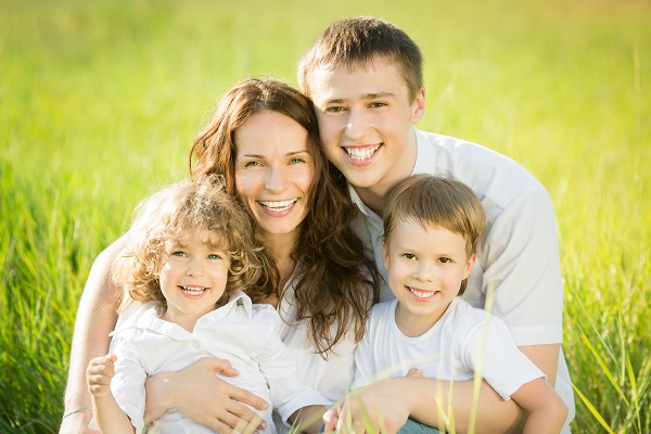 Can A Family Dentist Address Cosmetic Concerns?