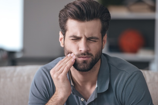 Symptoms Of Teeth Grinding